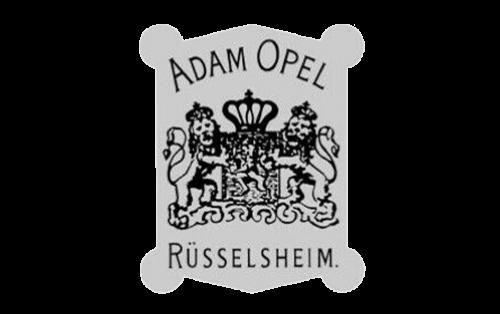 Opel Logo 1888
