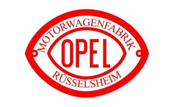 Opel Logo-1902