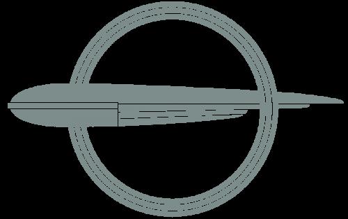 Opel Logo 1938-1947