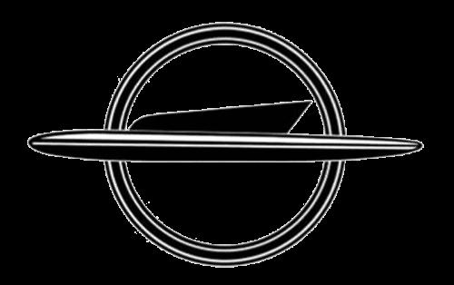 Opel Logo 1957-1959
