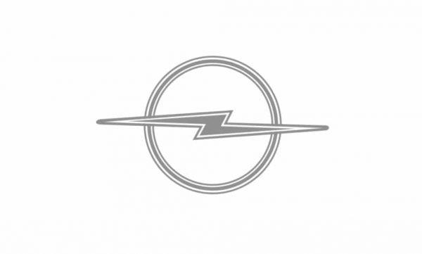 Opel Logo-1964
