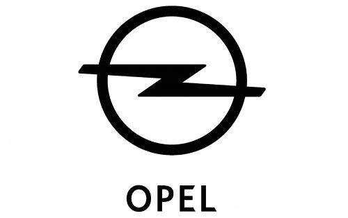 Opel Logo 2020
