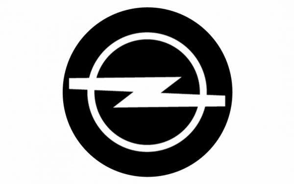 Opel logo-1991