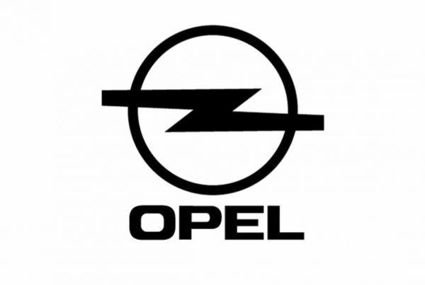 Opel logo-1995