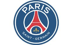 Paris Saint Germain logo tumb