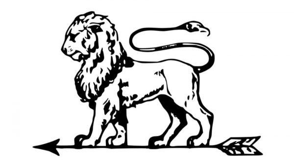 Peugeot logo-1889