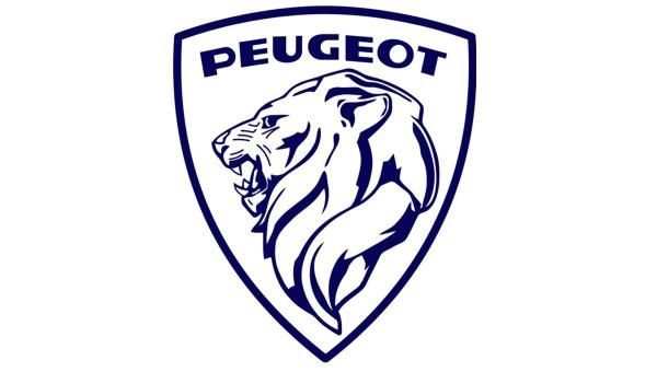 Peugeot logo-1960