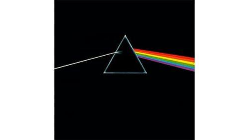 Pink Floyd Logo 1973