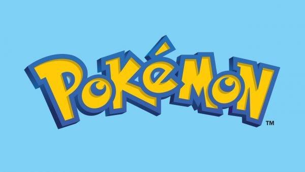 Pokemon fonte