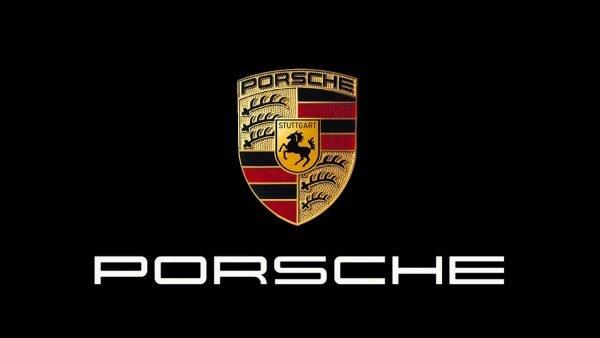 Porsche Emblema
