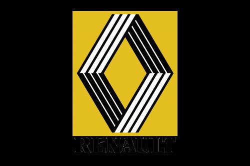 Renault Logo 1982