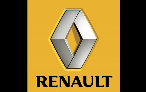 Renault Logo 2008