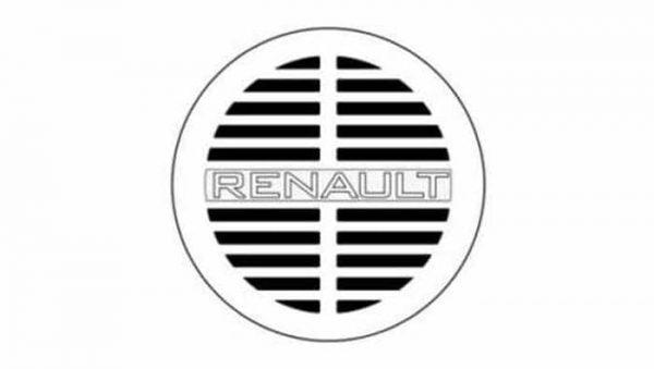 Renault logo-1923