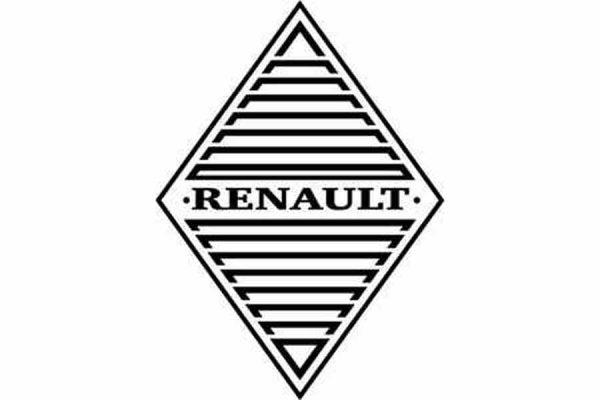 Renault logo-1925