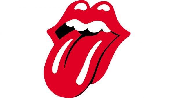 Rolling Stones emblema