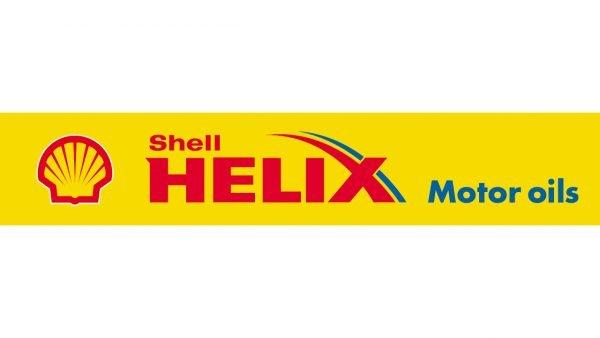 Shell Helix Motor Oils logo