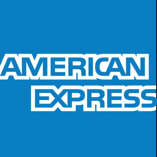 American Express Logo-1974