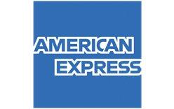 American Express Logo tumb