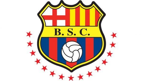Barcelona Logotipo