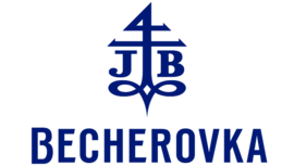 Becherovka logo tumbs