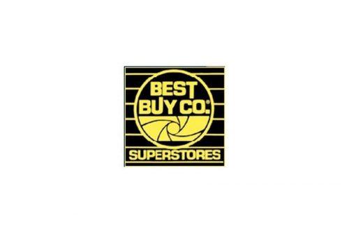 Best Buy Logo 1983