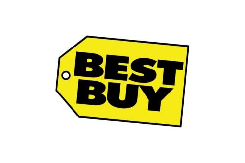 Best Buy Logo 1989