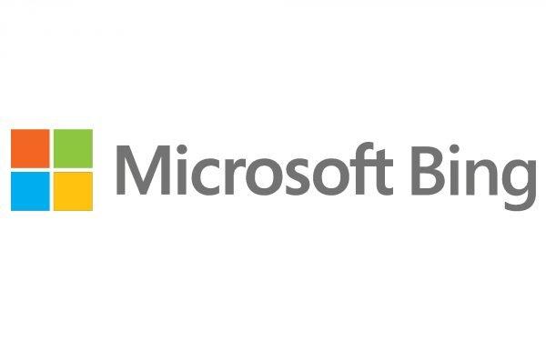 Bing Logo