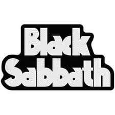 Black Sabbath Logo 1972