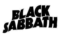 Black Sabbath Logo tumb