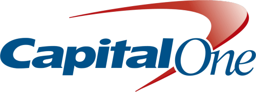 Capital One Logo 2008