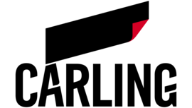 Carling logo tumbs