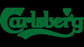 Carlsberg logo tumbs