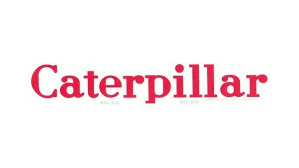 Caterpillar Logo 1931