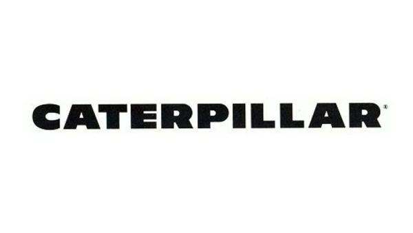 Caterpillar Logo 1957