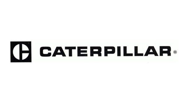 Caterpillar Logo 1967