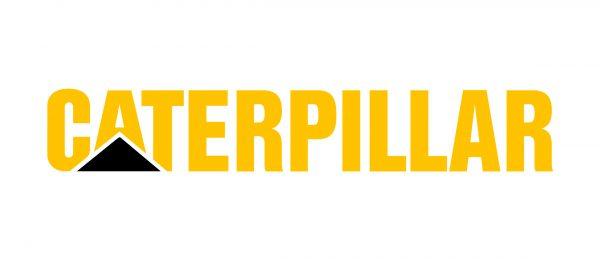 Caterpillar Simbolo