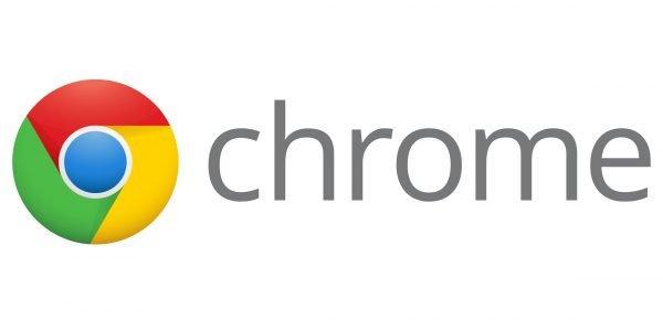 Chrome Emblema
