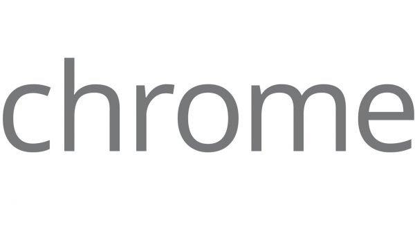 Chrome Fonte