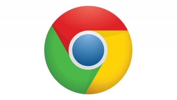 Chrome Logo 2011