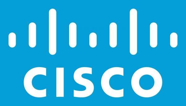 Cisco Logo Antigo