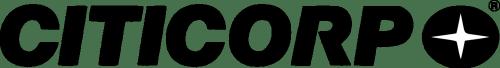 Citigroup Logo 1980