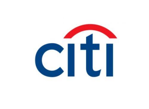 Citigroup Logo 2000
