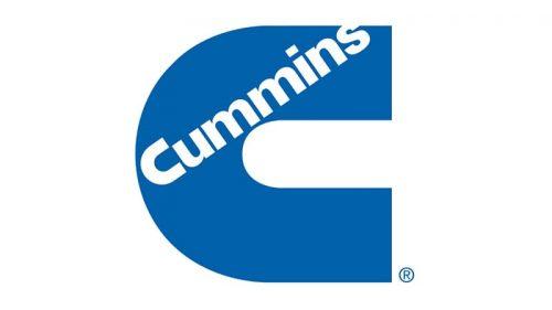 Cummins Logo 1976
