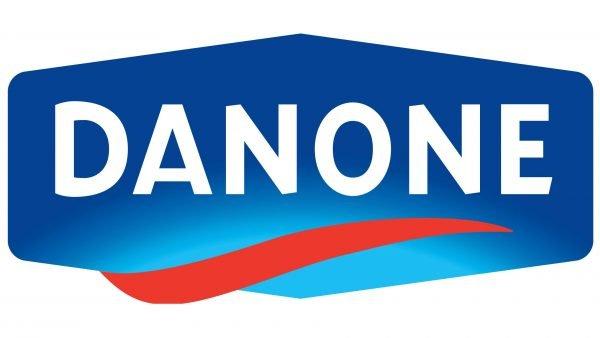 Danone Logo-1994