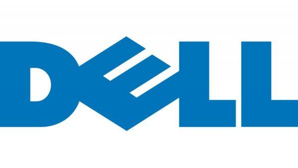 Dell Logo 1989
