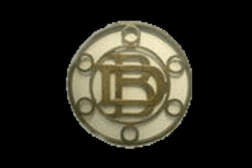 Dodge Logo 1910