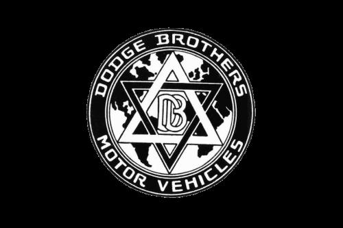Dodge Logo 1914