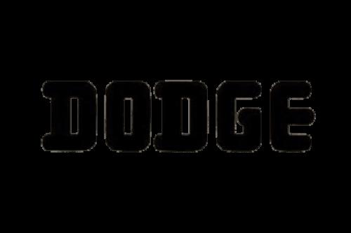 Dodge Logo 1928