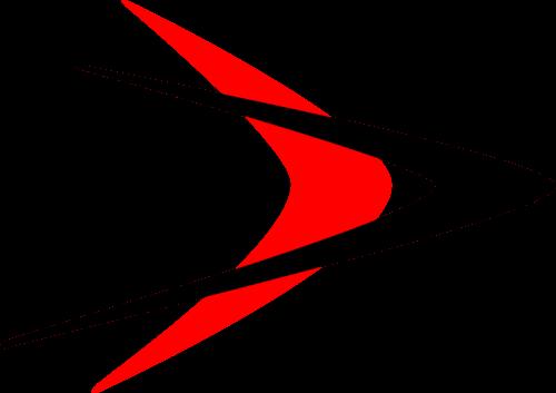 Dodge Logo 1955