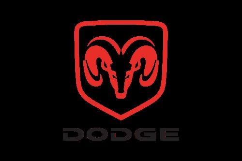 Dodge Logo 1994
